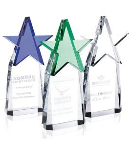 Top Star Award
