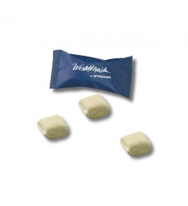 Individually Wrapped Buttermint Pillow Mints