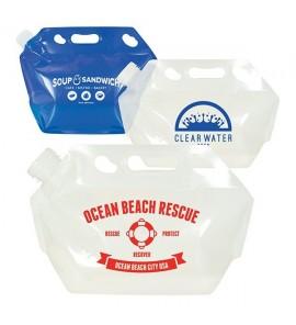 2 Gallon Emergency Water Bag