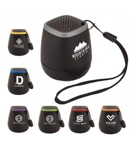 Compact Bluetooth Speaker