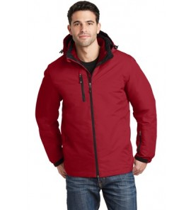 Port Authority Vortex Waterproof 3-in-1 Jacket