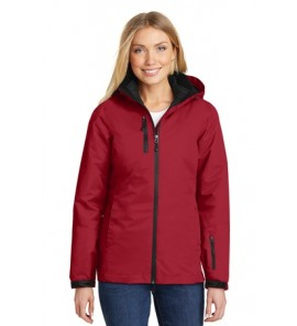 Port Authority Ladies Vortex Waterproof 3-in-1 Jacket