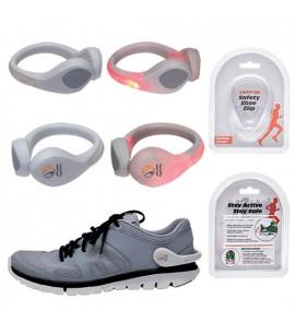 Light Up Safety Shoe Clip
