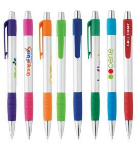 Silver Element Pen