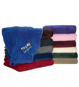 Micro-Plush Blanket