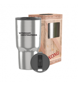 KONG - 26 oz Kong Vacuum Insulated Tumbler