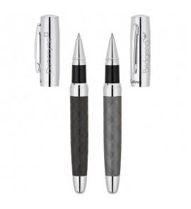 Bettoni Rollerball Woven Pen