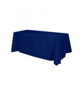 8' Standard Table Throw