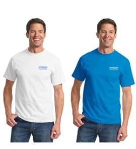 100% Cotton Logo T-Shirt