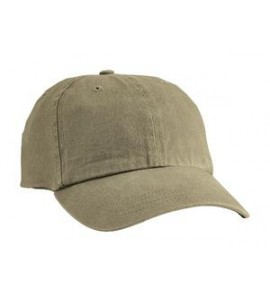 Port & Company - Pigment-Dyed Cap